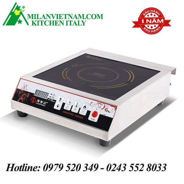 Bếp từ công nghiệp HZD-3.5KW-PA
