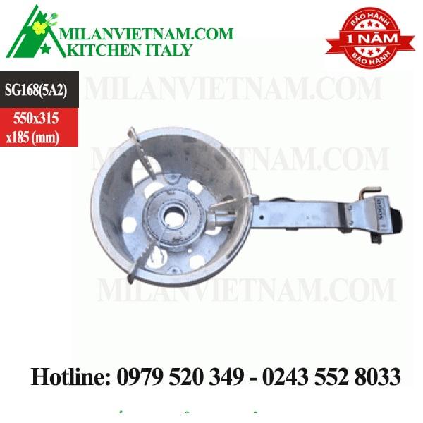 Bếp gas công nghiệp SOGO168 (5A2)