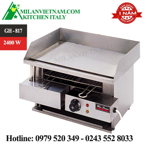Lò nướng điện đa năng GH-817