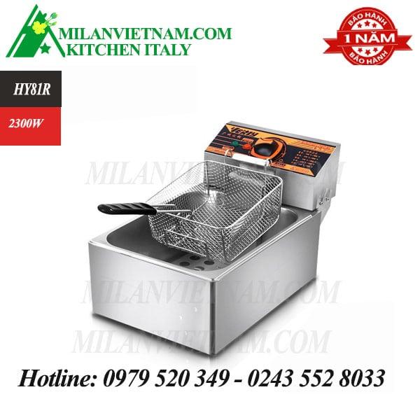 Bếp chiên nhúng đơn 5 lít HY81R