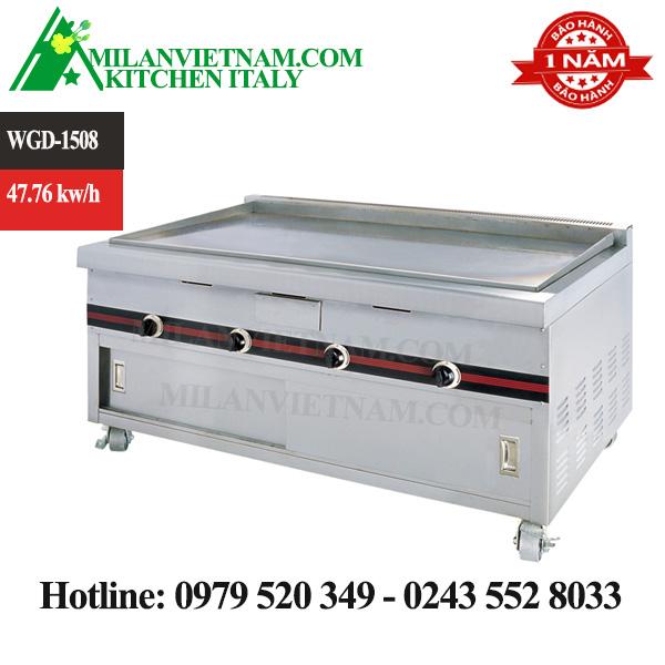 Bếp nướng gas đa năng WGD-1508