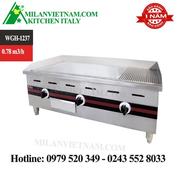 Bếp nướng điện đa năng WGH-1237