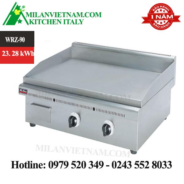 Bếp nướng gasđa năng WRZ-90