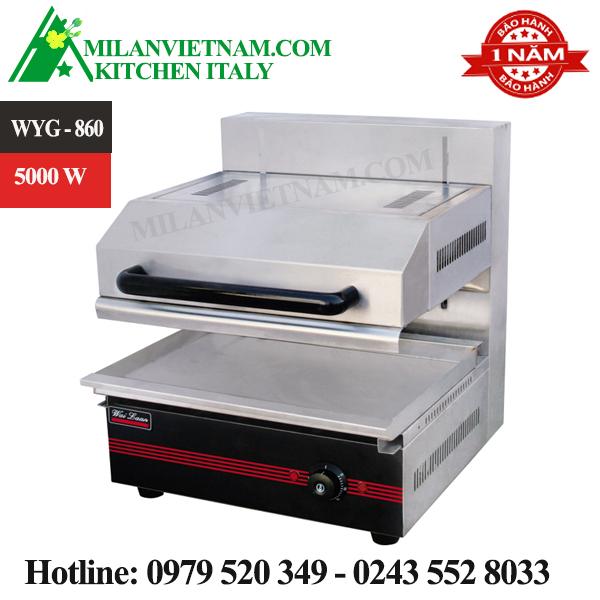 Lò nướng điện đa năng WYG-860