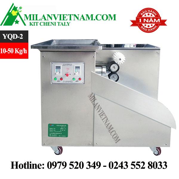 Máy làm viên thuốc Đông y YQD-2