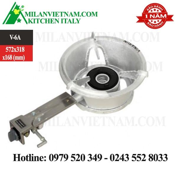 Bếp gas công nghiệp Vinasun V-6A
