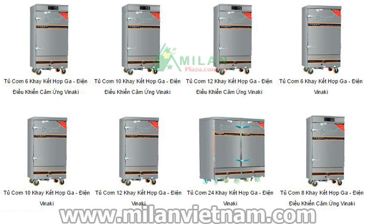 Hướng dẫn lắp đặt nguồn điện cho tủ nấu cơm điện