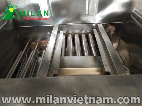 Kinh nghiệm sử dụng tủ nấu cơm 24 khay luôn bền đẹp như mới