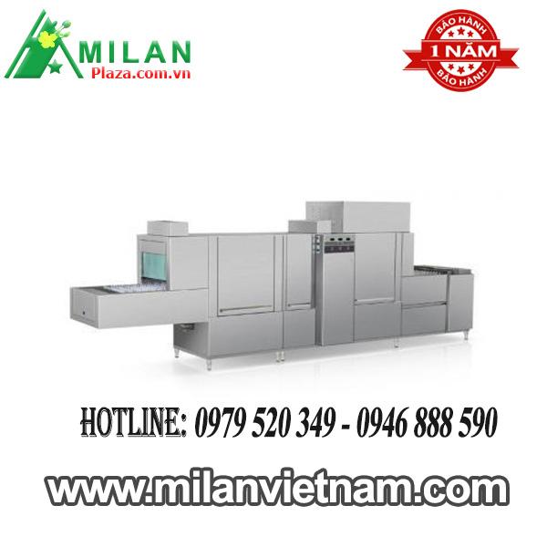 Máy rửa bán công nghiệp băng tải CS-7001G/S