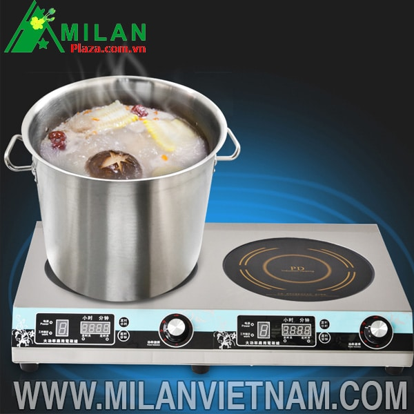 bếp từ công nghiệp trung quốc