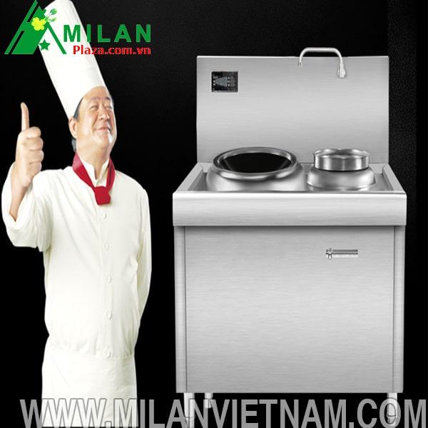 bếp điện từ công nghiệp giá rẻ
