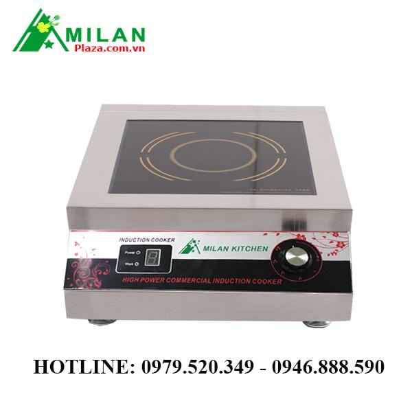Bếp từ công nghiệp mặt phẳng 3.5KW ML-3.5KW-P