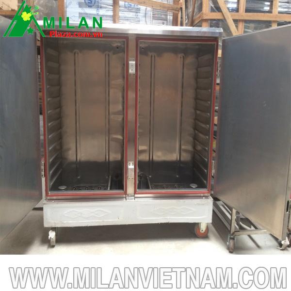 Mua tủ hấp cơm công nghiệp ở đâu chất lượng tốt