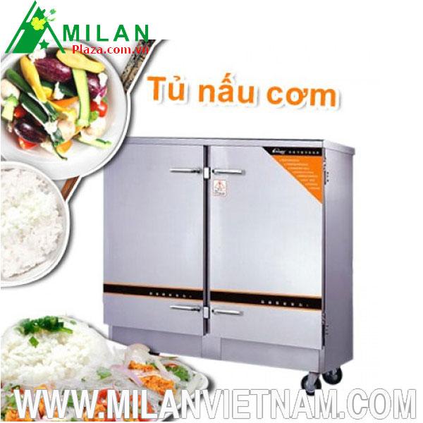 Lý do nên mua tủ nấu cơm công nghiệp của Milanvietnam