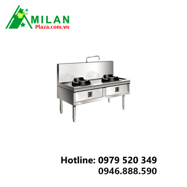 Bếp Á Đôi ML-BA02