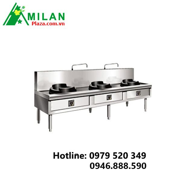 Bếp á 3 bếp ML-BA03