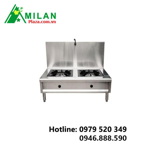 Bếp Hầm Đôi ML-BH02
