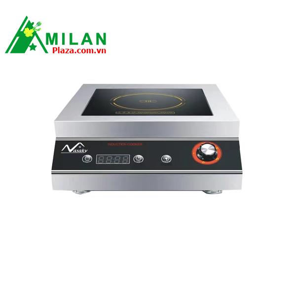 Bếp từ công nghiệp mặt phẳng 5kW VS-5001
