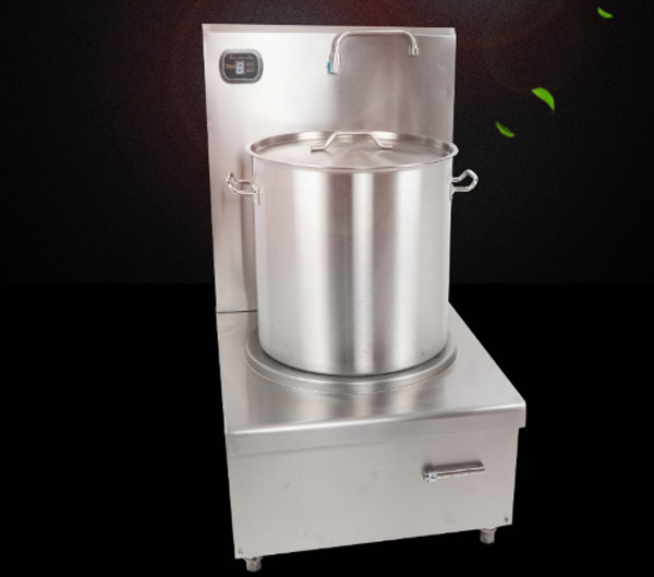 Bếp từ công nghiệp VS-8001