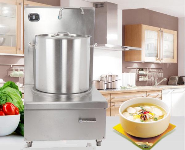 Bếp từ công nghiệp Nasaky VS-8001