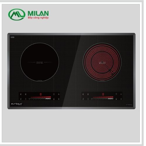 Bếp Điện Từ Eurosun EU-TE226MAX