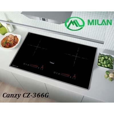 Bếp từ Canzy CZ 336g tiện nghi giá tốt