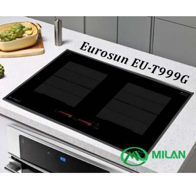 Bếp từ Eurosun EU-T999G tiện nghi - sang trọng
