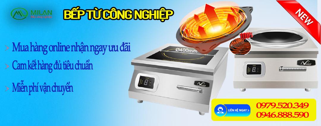 Milan Việt Nam   Chuyên cung cấp thiết bị nhà bếp công nghiệp